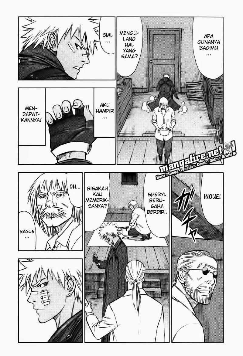 Dilarang COPAS - situs resmi  - Komik jackals 022 - chapter 22 23 Indonesia jackals 022 - chapter 22 Terbaru 14|Baca Manga Komik Indonesia|
