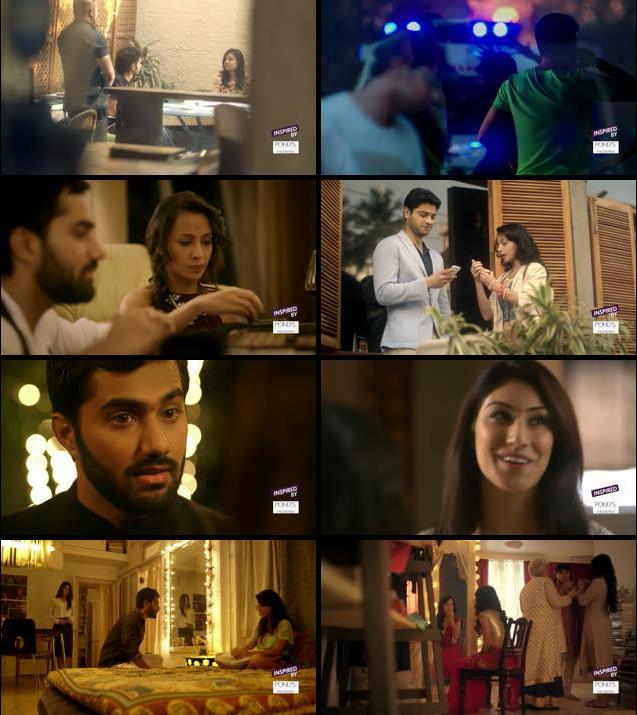 Shaadi Vaadi 2014 Hindi 720p HDRip 450mb