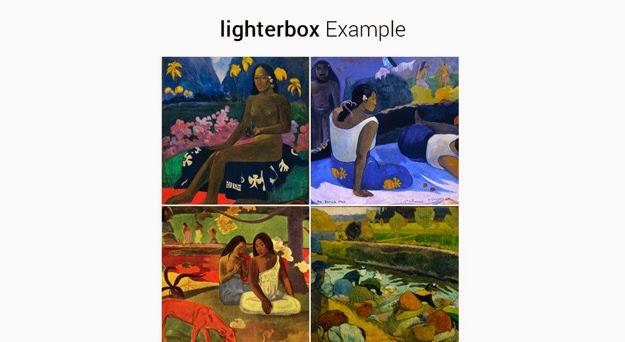 Lighterbox