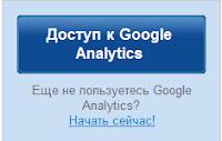 Доступ к Google Analytics