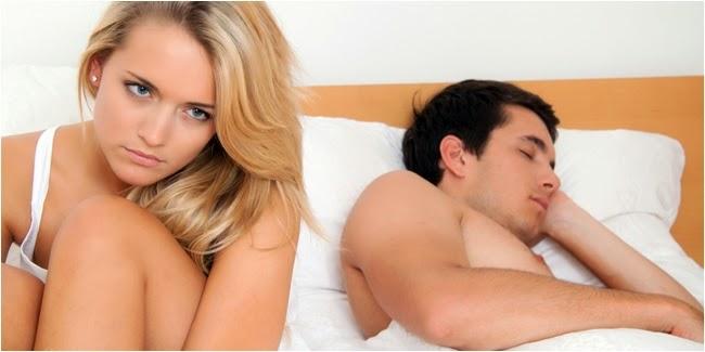 Tips Jika Wanita Orgasme Duluan