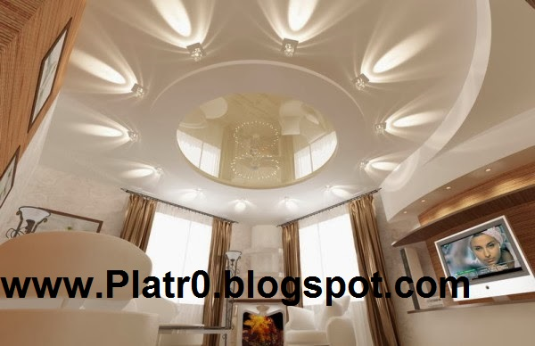 Plafond platre 2017 gascity for for Decoration platre plafond chambre a coucher