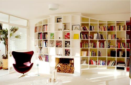 Sociedade do livro dica modelo de estantes para livros for Distancia entre estantes biblioteca