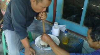 Cara Mengeluarkan Ulat Gigi