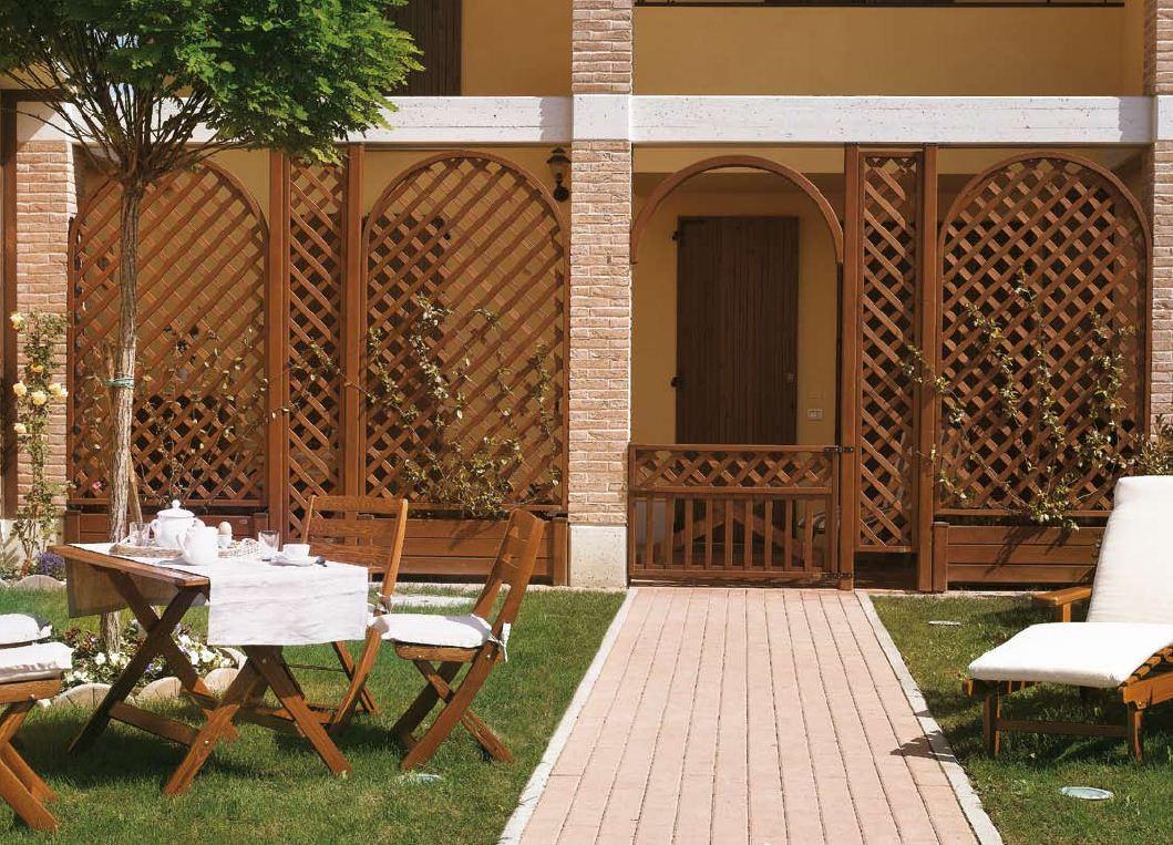 Ideas para el jard n de casa ideas para decorar dise ar for Ideas para jardines de campo