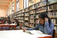 La Gran Biblioteca Pública de Lima celebrará mañana el Día del Usuario. Foto: ANDINA/archivo