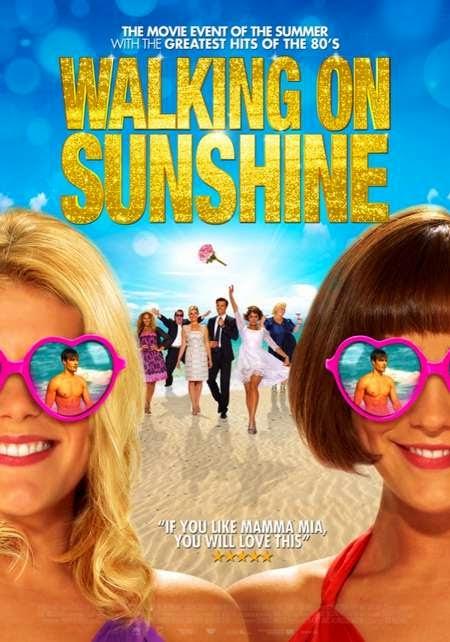 Walking On Sunshine (2014) tainies online oipeirates