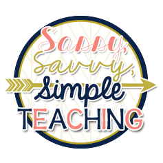 Sassy, Savvy, Simple Teaching