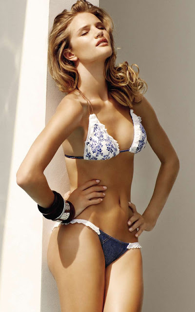 French Girl Rosie Huntington-Whiteley Unseen latest Pictures