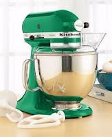 emerald pantone kitchen maid