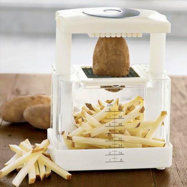 20. Potato Cutter