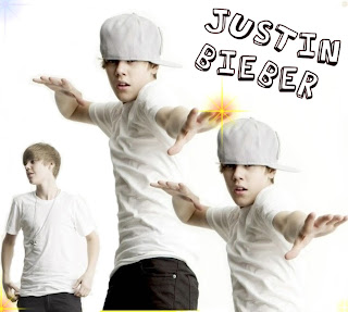 Justin wallpapers
