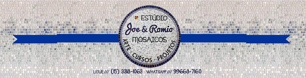 Mosaicos Joe & Romio