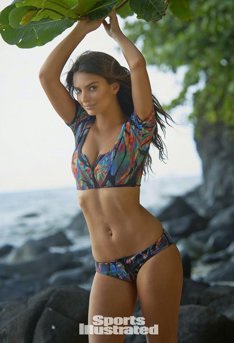 beach models emily - photo #36