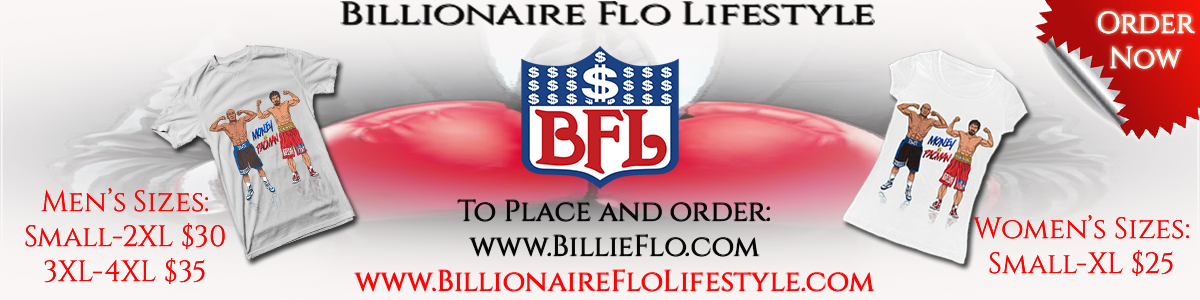 Billy Flo Lifestyle