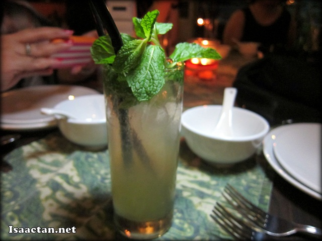 #1 Basil drinks for all