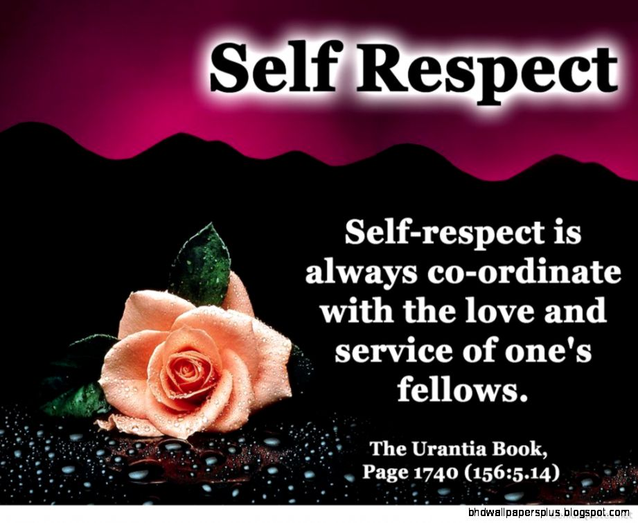 Respect quotes with images and celebrities HD wallpapers