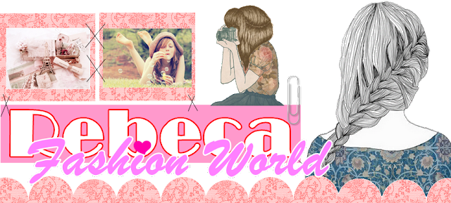Rebeca Fashion World