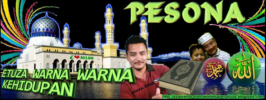 PESONA