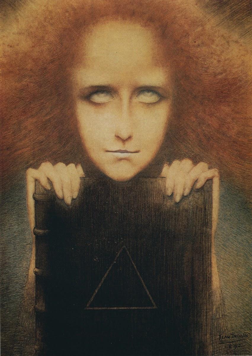 Aula particular de inglês com arte | Retrato da Madame Stuart Merrill
