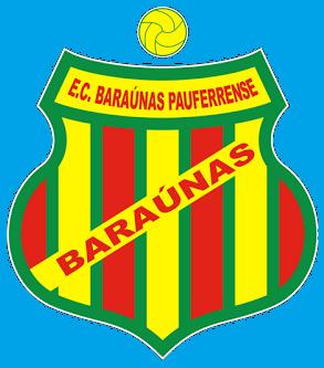 BARAÚNAS