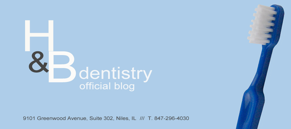 Official Blog of HB Dentistry