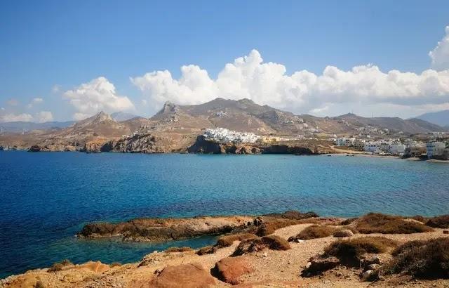 L'homme de Néandertal était présent sur l'île de Naxos bien plus tôt qu'on le pensait