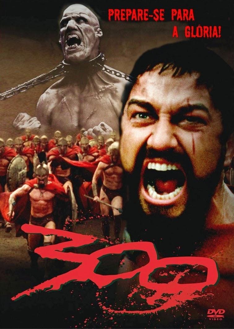 300 – Dublado (2006)