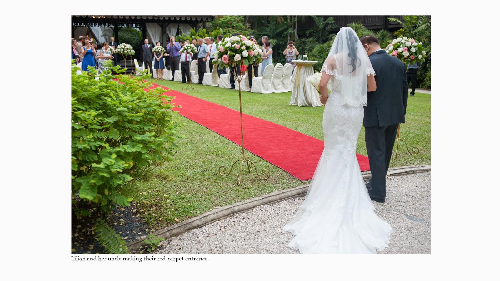 wedding photography raffles hotel 03