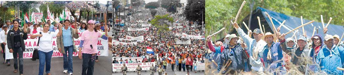 FEDERACIÓN NACIONAL CAMPESINA (FNC)