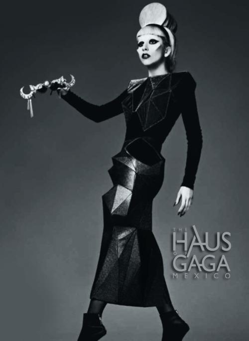 The Haus Of Gaga M 233 Xico Black Jesus Amen Fashion Lyrics
