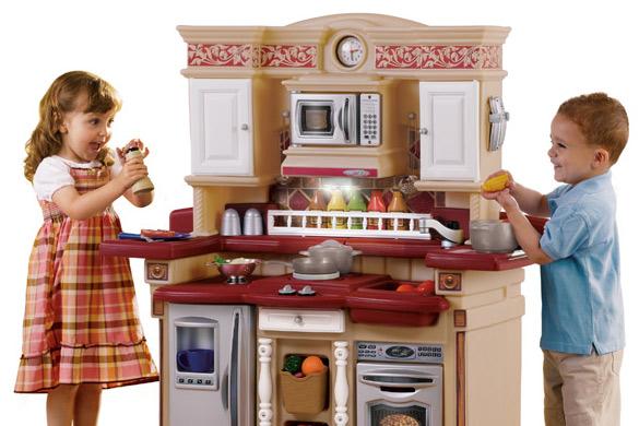 Pausa los estereotipos en los juguetes for Cocina ninos juguete