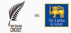 New Zealand v Sri Lanka 30th T20