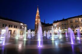 Osijek...