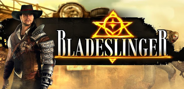Android Bladeslinger