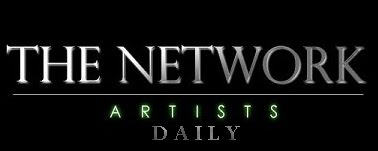 ::The Network Artists::Daily Blog:: Inspirational Sound & Vision