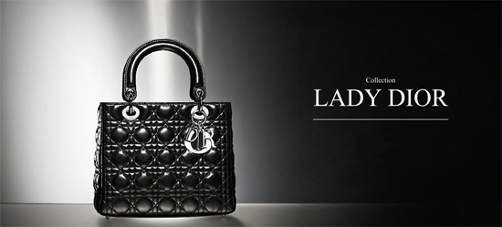 It Bag Lady Dior