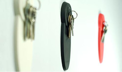 Most Creative Key Holders and Cool Keyrack Designs (15) 4