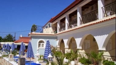 Zakynthos Travel Guide Tsilivi A Resort That Is Ideal For