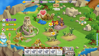 tips bermain dragon city