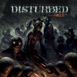 Disturbed - Hell Lyrics