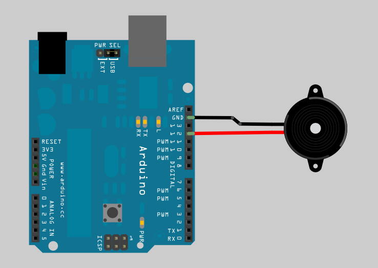 Arduino - Software