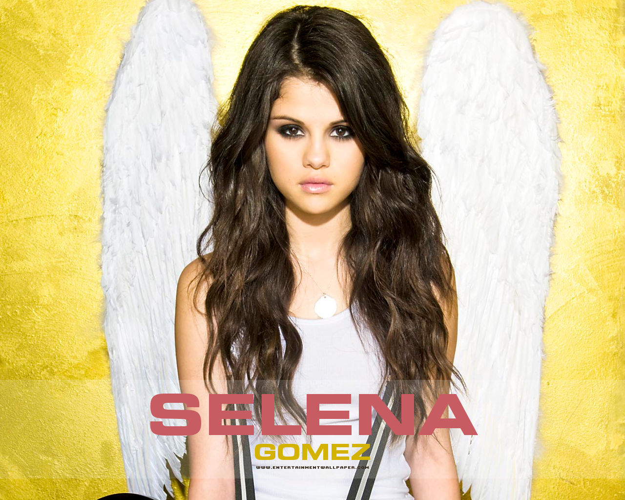 Selena Gomez Angel