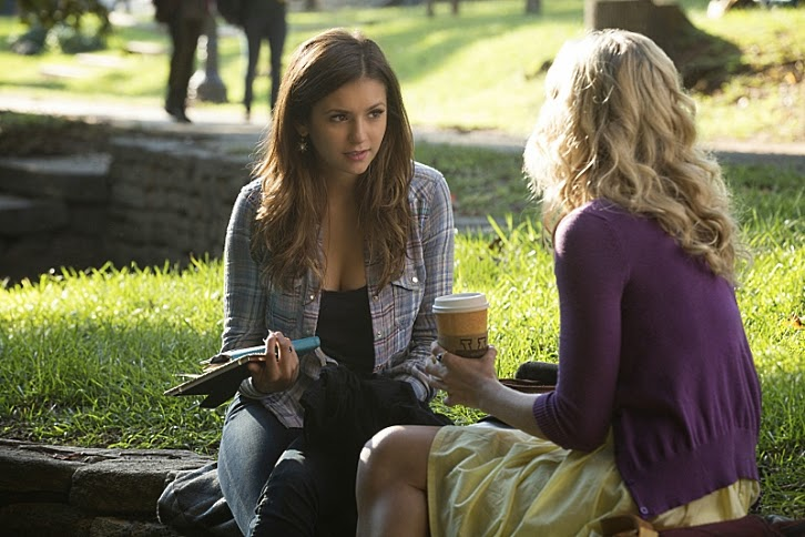 The Vampire Diaries - Episode 6.07 - Do You Remember the First Time? - Promotional Photos