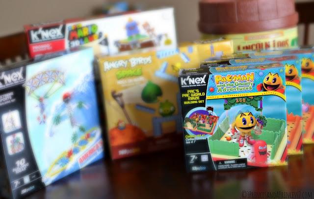 K'NEX Products