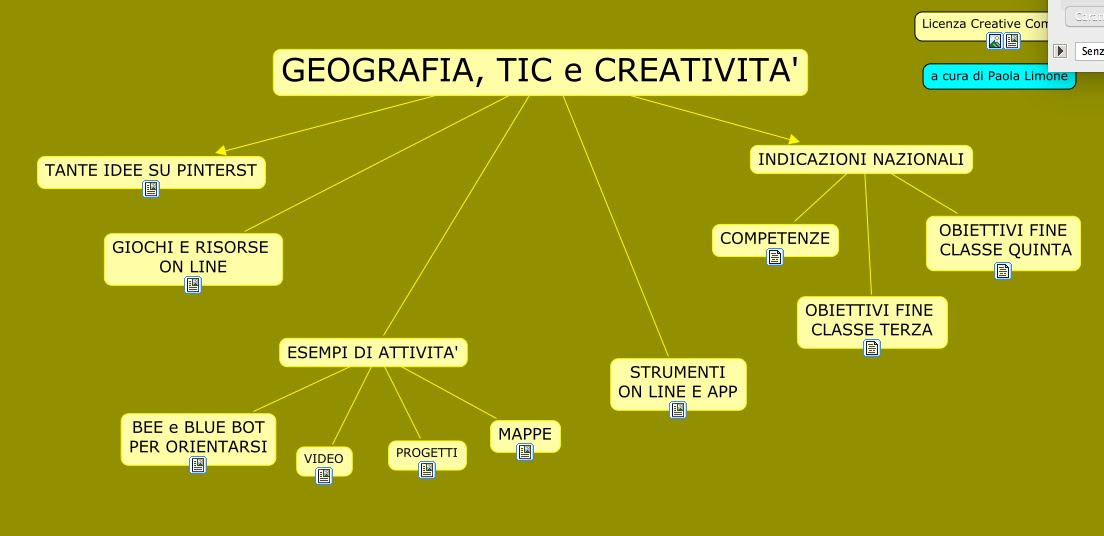 Geografia e tic