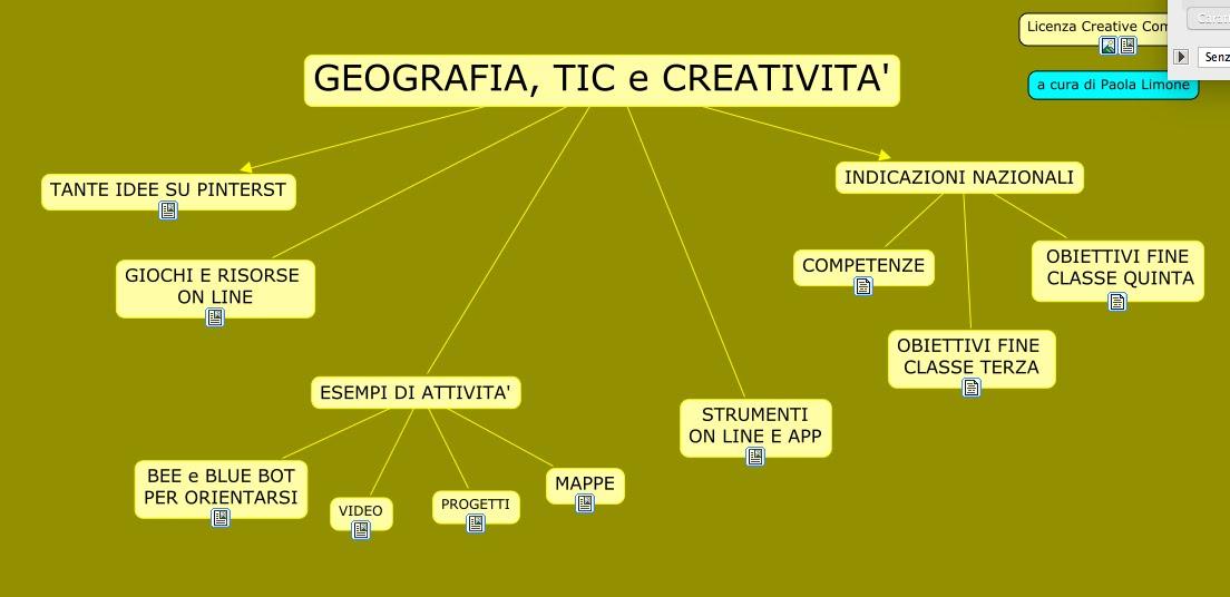 Geografia e tic