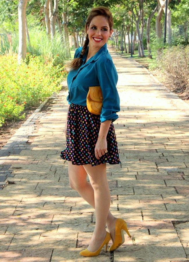 בלוג אופנה Vered'Style יום הולדת שנה לבלוג!!!