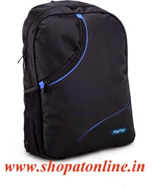 DigiFlip Quark SB005 School and College Bag