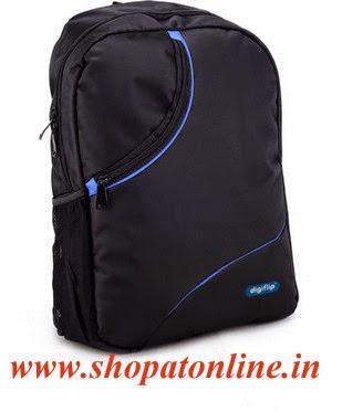 DigiFlip Quark SB005 School and College Bag